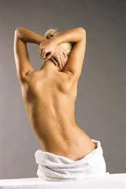 здоровая спина при остеохондрозе
